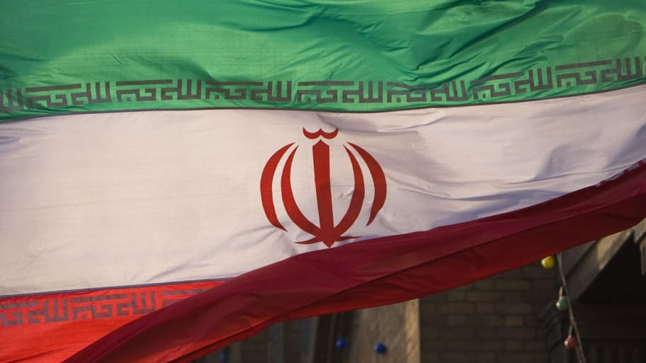 Report: U S  Launched Retaliatory Cyber Attack Against Iran