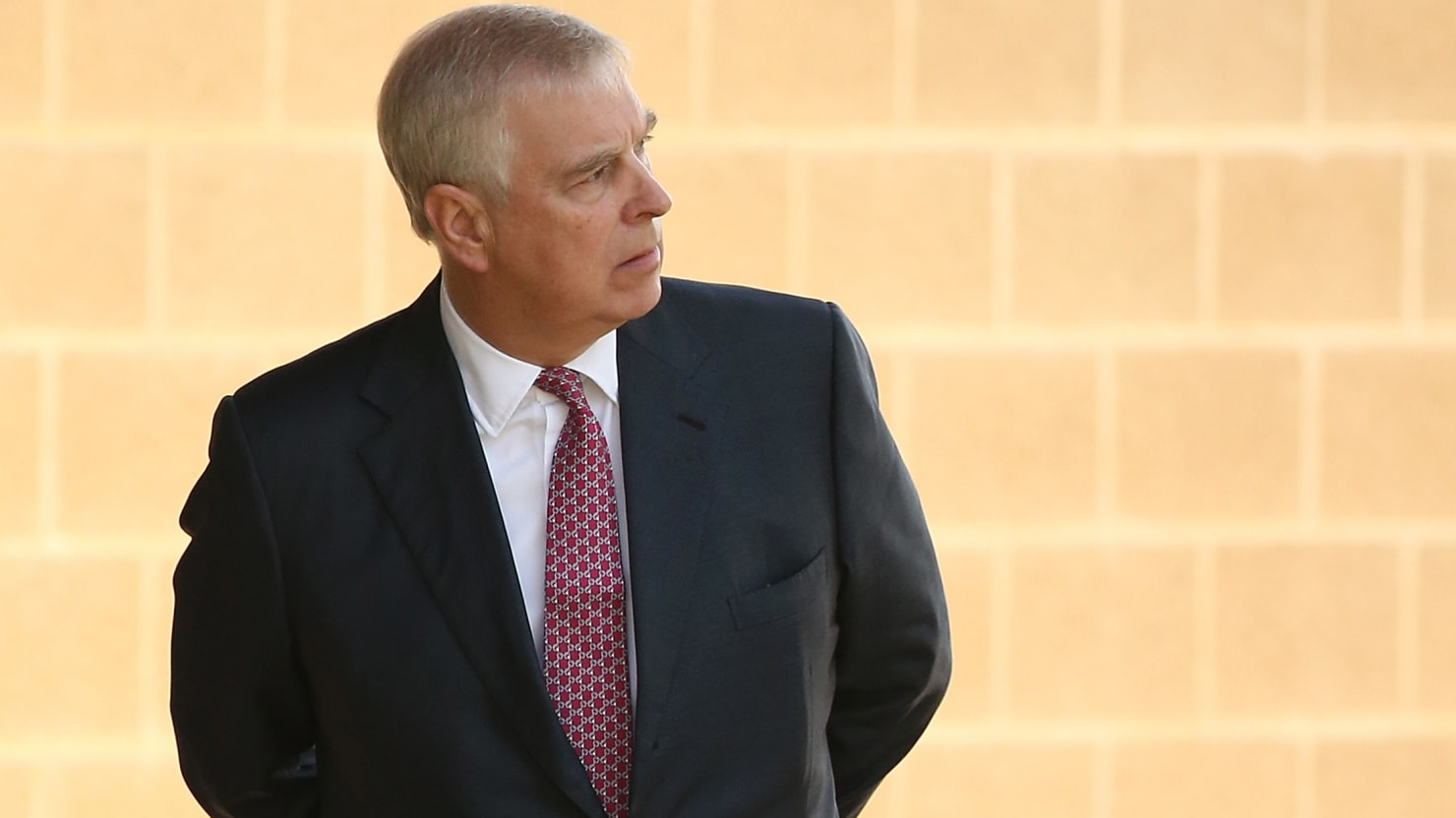 Second Jeffrey Epstein Victim Claims Prince Andrew Had Sex With Her