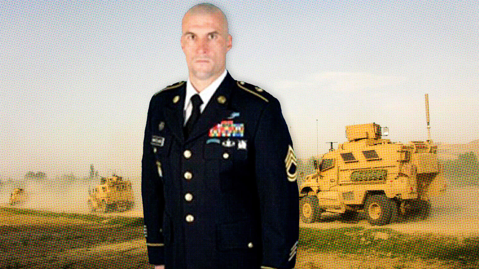 Green Berets Blasted For Attacking Child Rapist
