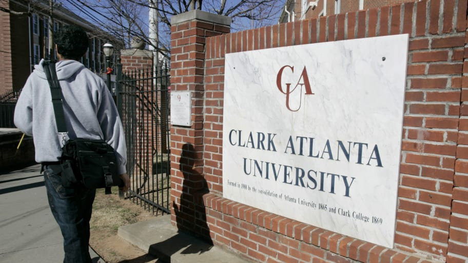 Four Students Injured in Shooting at Back-to-School Block Party Near Atlanta University Center Library