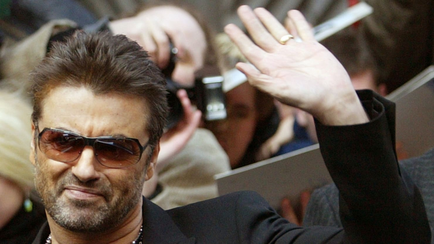 Frank, Uncompromising, and Tons of Fun: What Makes George Michael an ...