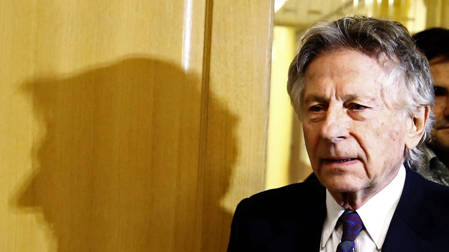 Roman Polanski Sues Academy of Motion Pictures Over Ousting