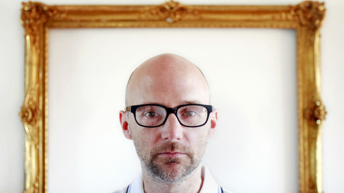Moby: The Time I Drunkenly Rubbed My Penis on Donald Trump