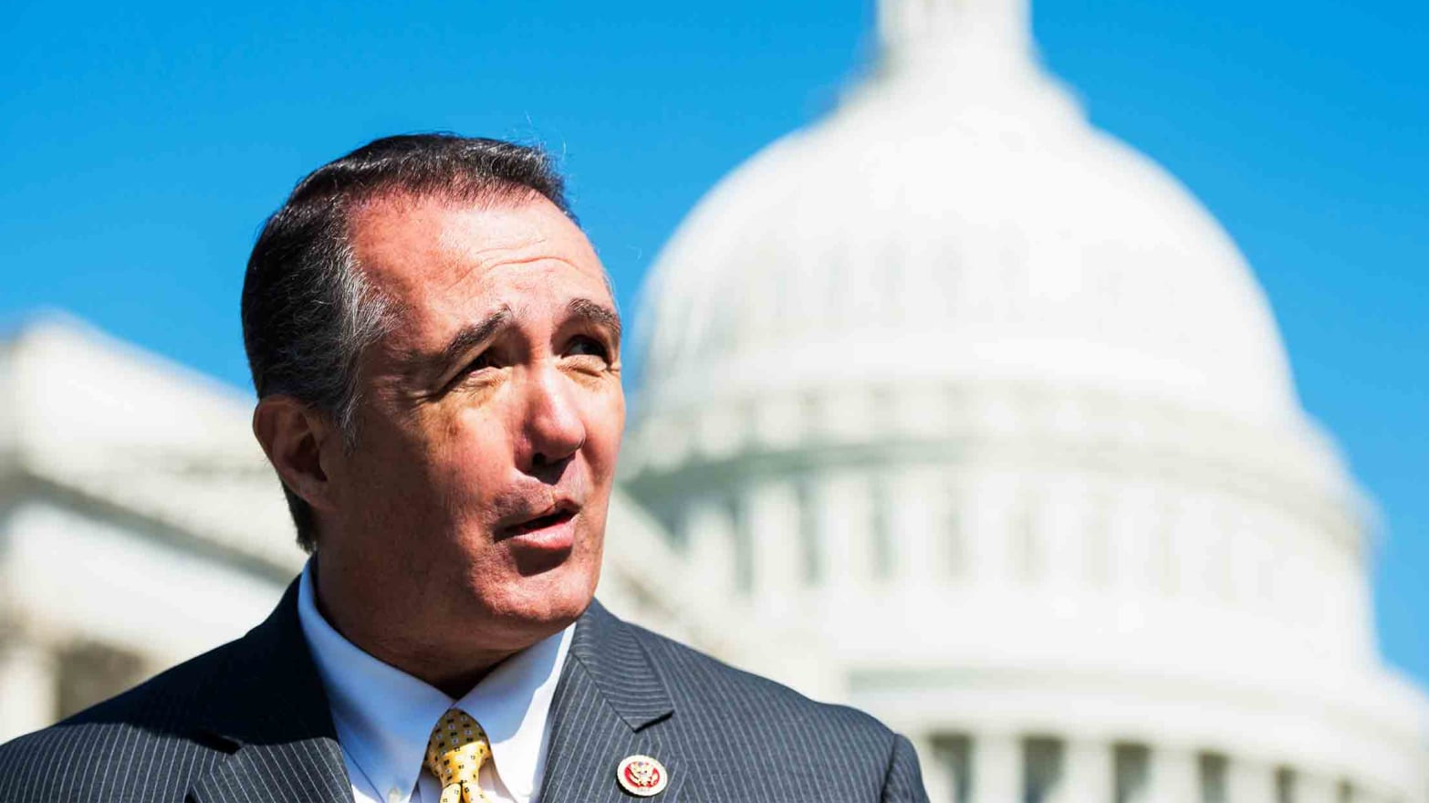 Aide: Moral Crusader Trent Franks Offered Staff $5 Million to Carry His Children