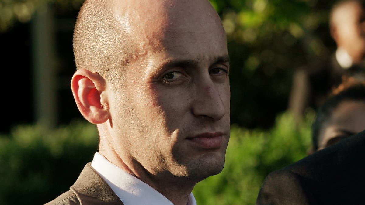 Stephen Miller Dictated Editorial Direction of Breitbart News: Emails
