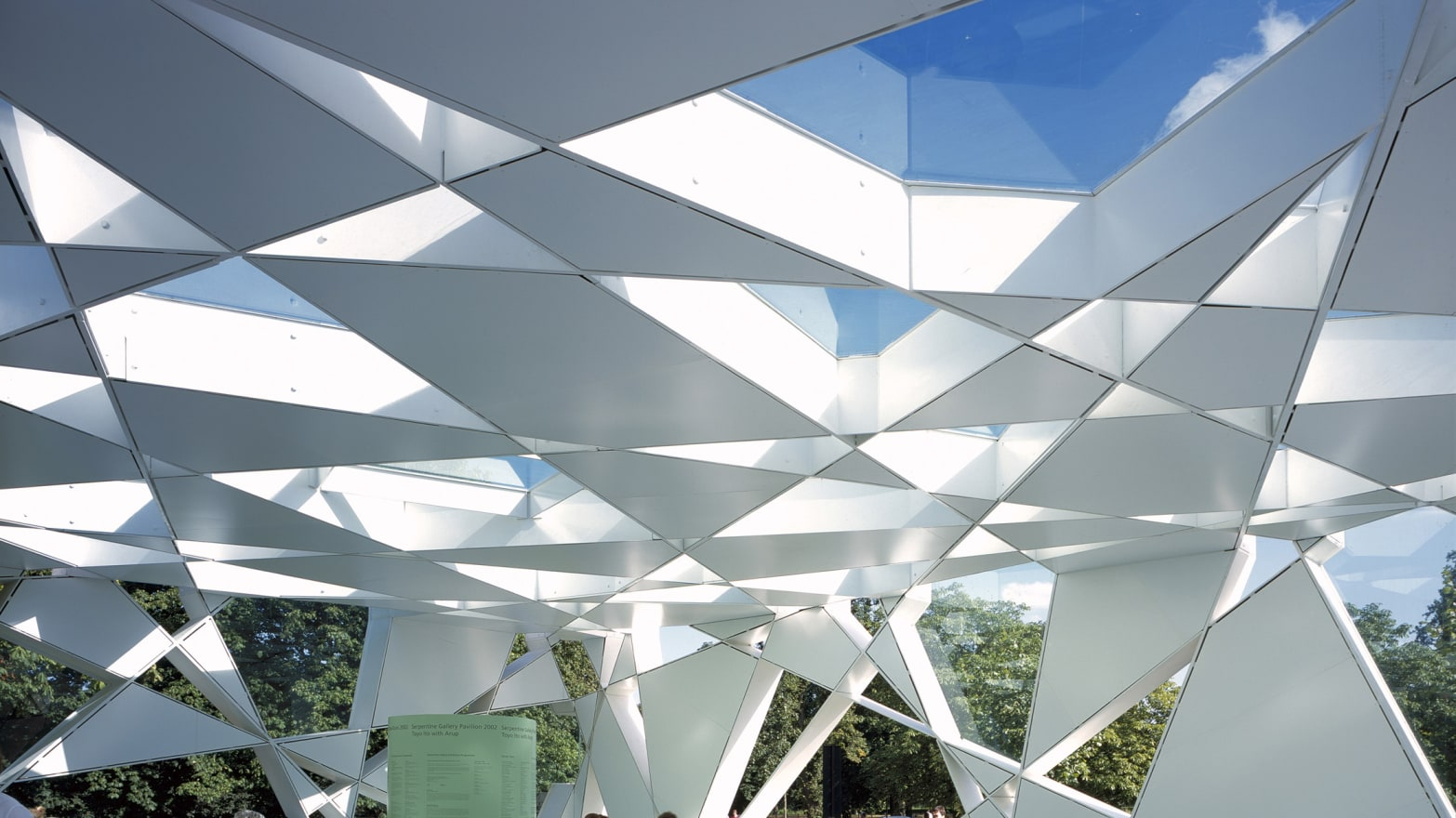 Pritzker Prize Winner Toyo Ito's Architecture Masterpieces (PHOTOS