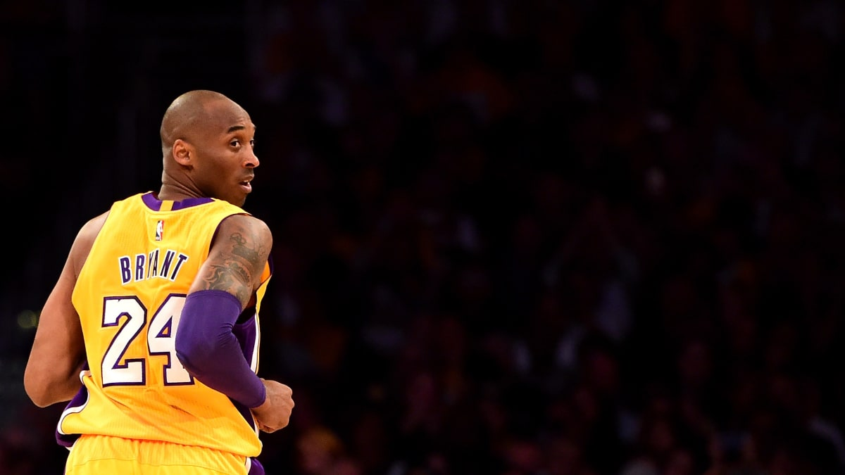 Kobe Bryant Reportedly Among 5 Killed in Helicopter Crash According to TMZ