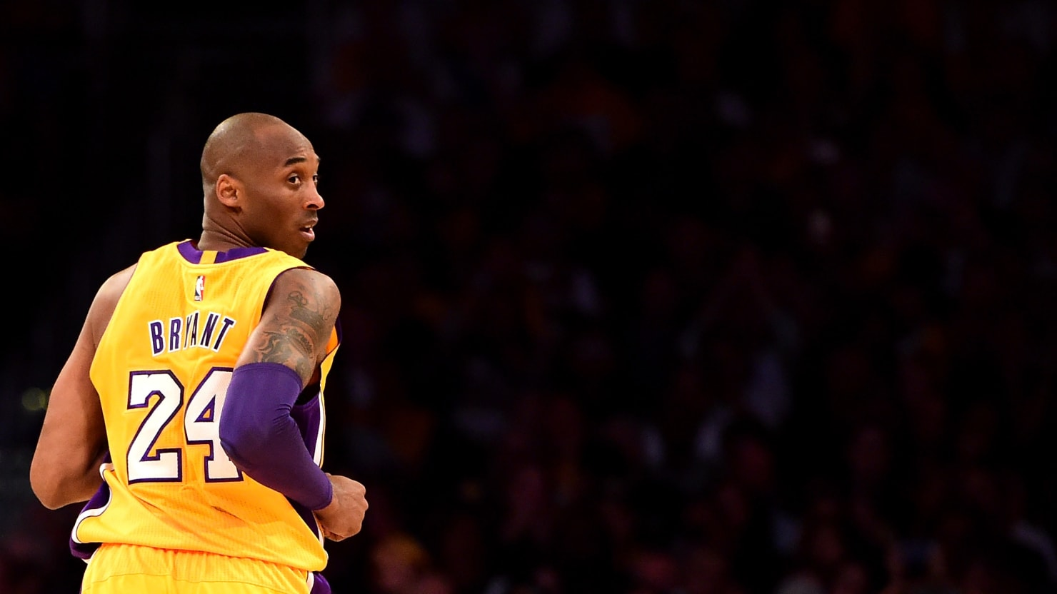 Kobe Bryant Reportedly Among 9 Killed in Helicopter Crash