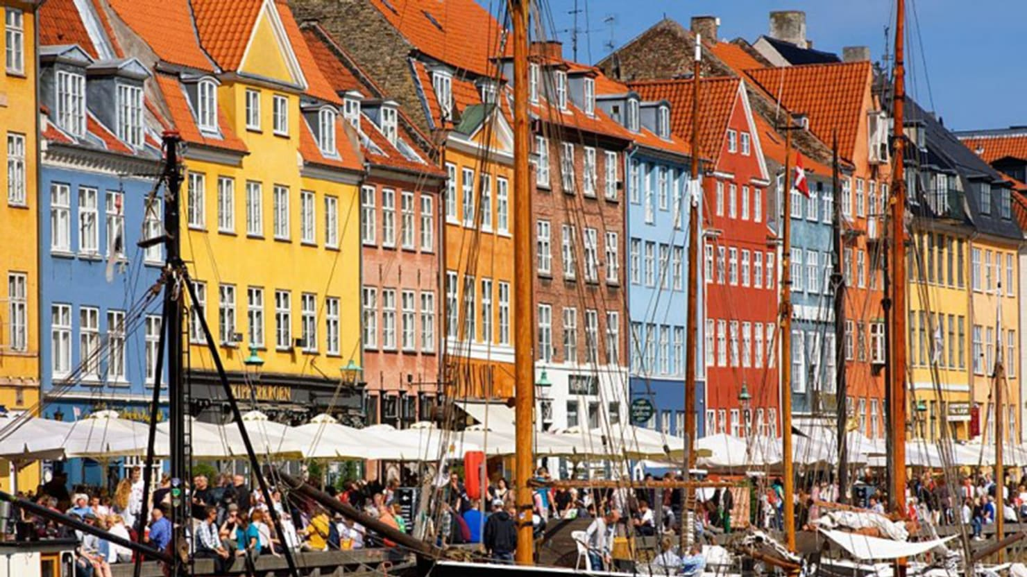 The Most Colorful Cities in the World (Photos)