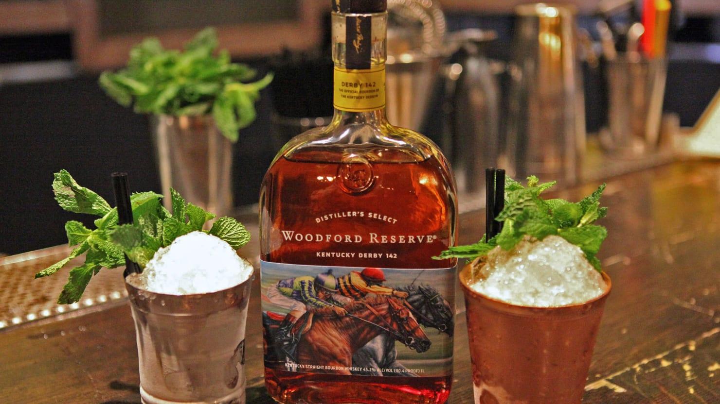 How Kentucky Became Bourbon Country