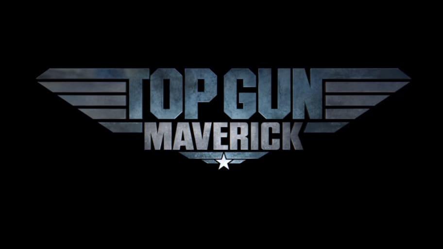 First 'Top Gun: Maverick' Trailer Debuts