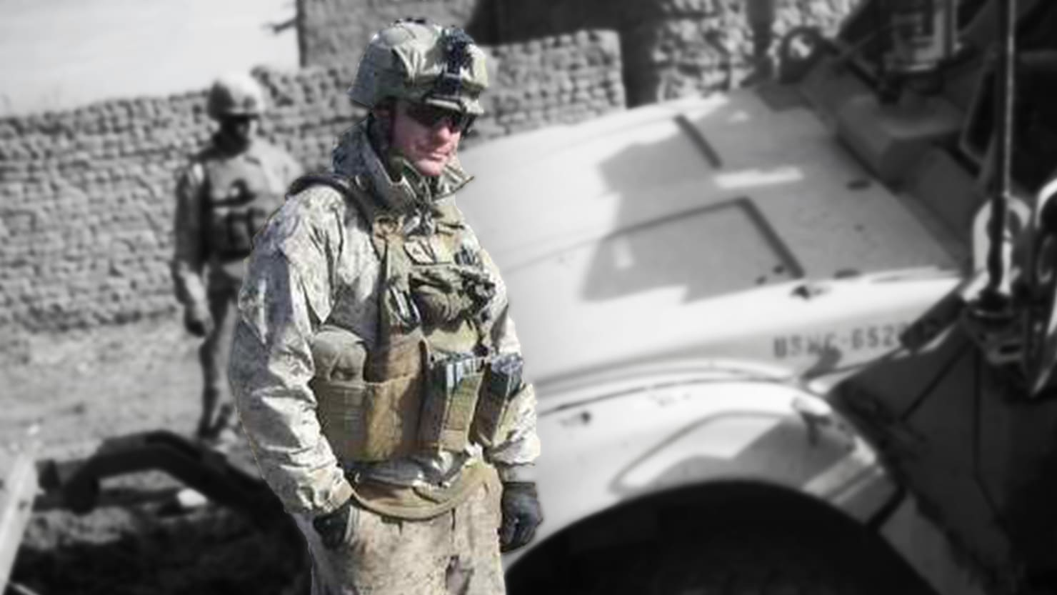cops determined marine veteran wasn t a danger before thousand oaks