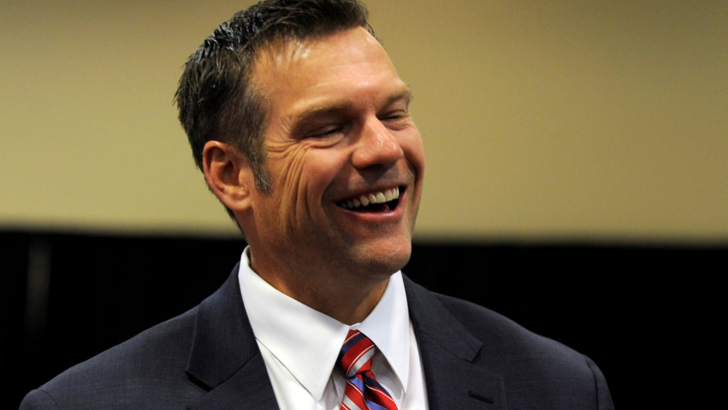 Kris Kobach Gave List of Conditions to Accept 'Immigration Czar' Role: NYT
