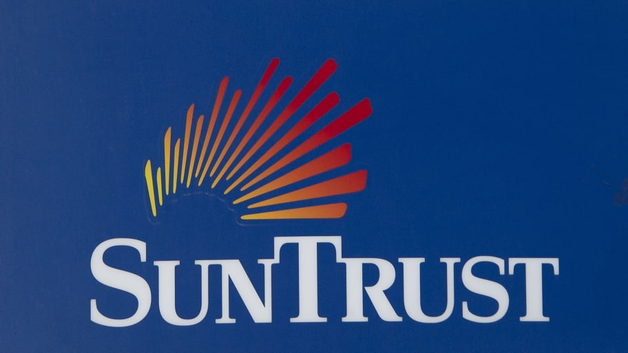 SunTrust Bank Cuts Ties With Private Prison Industry