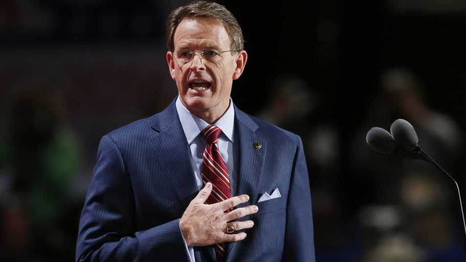 Family Research Council President Tony Perkins: Teaching Evolution Contributes to Mass Shootings