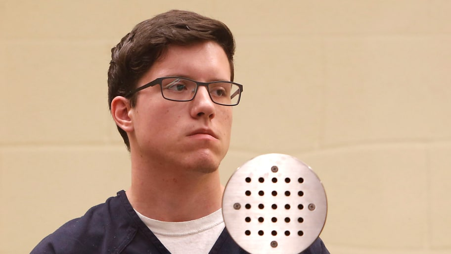 22-Year-Old Sentenced to Life in Prison for 2019 SoCal Synagogue Shooting on Passover