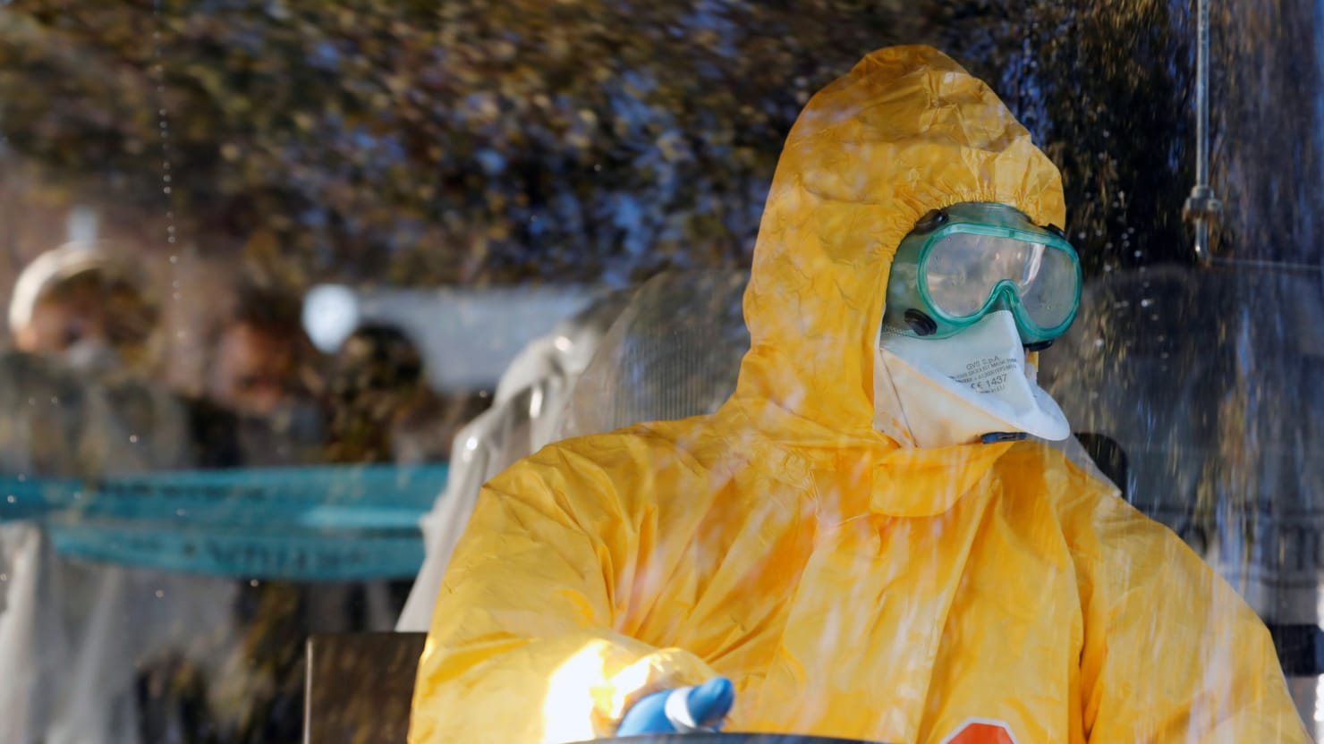 Coronavirus Explodes in Italy, Threatening Europe. Can It Be Contained?