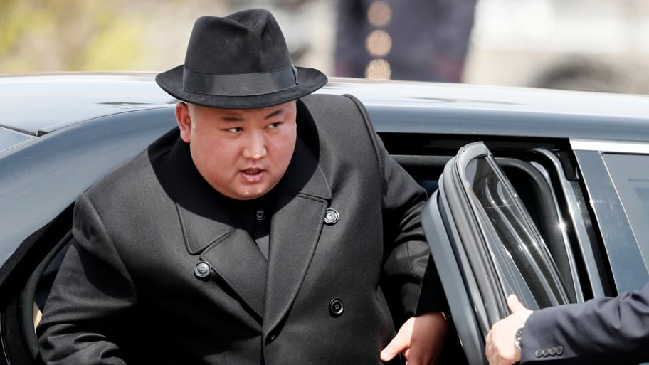 North Korea: Hundreds of Public Execution Sites Identified in Report Exposing Brutal Methods