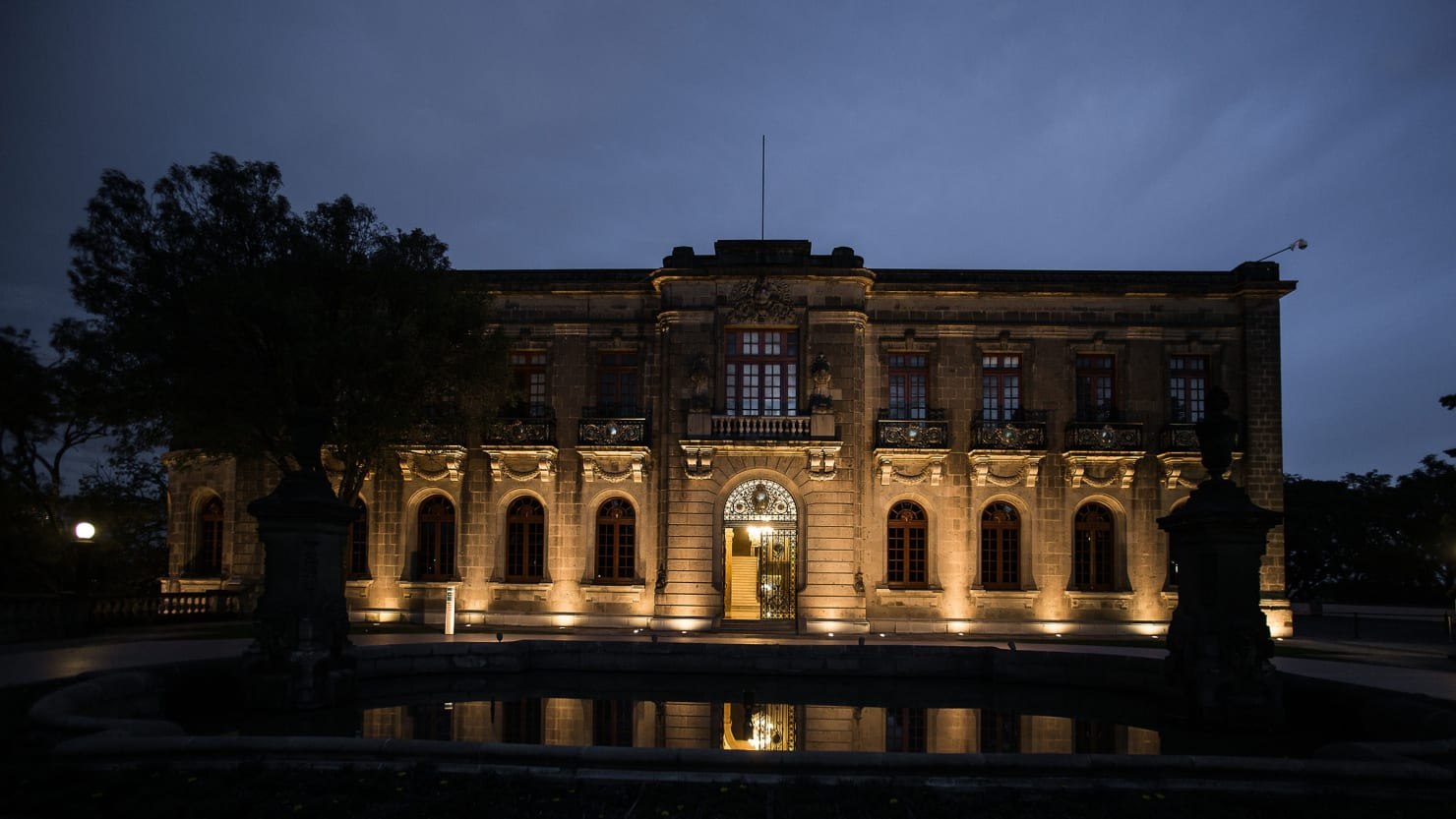Chapultepec, the Mexican Castle That Drove a Belgian Princess to Madness and an Austrian Archduke to the Firing Squad