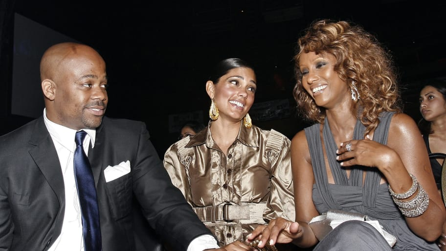 Damon Dash Accused of Sexual Battery in $50-Million Lawsuit