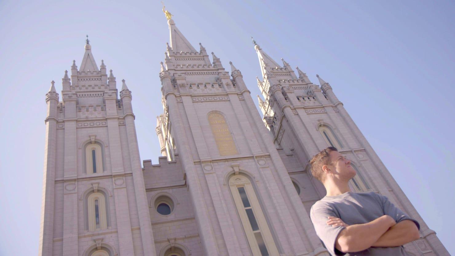 The Imagine Dragons Singer S War Against The Mormon Church