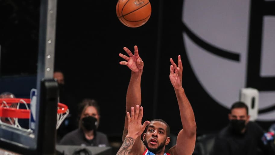 NBA Star LaMarcus Aldridge Announces Sudden Retirement After Health Scare