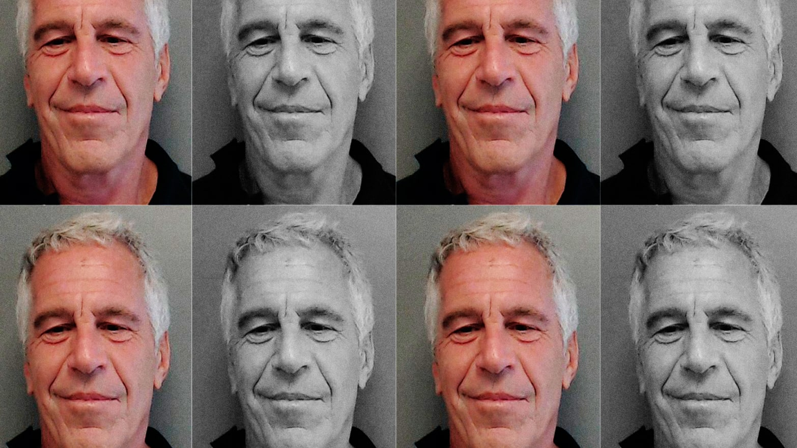 Jeffrey Epstein: Court Orders Release of Sealed Docs About