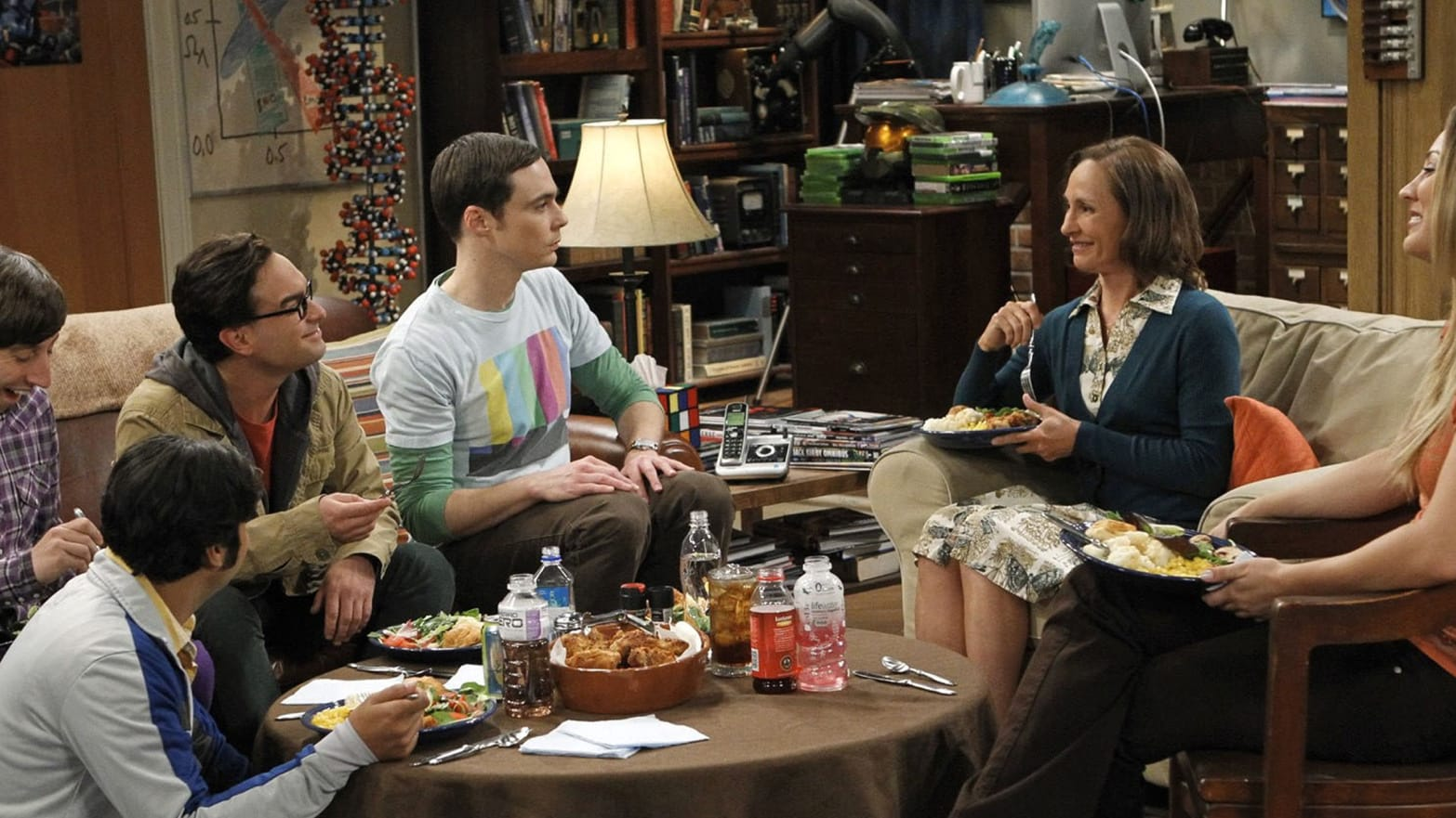 'The Big Bang Theory' Aired Its Series Finale, But I'll Always Love It