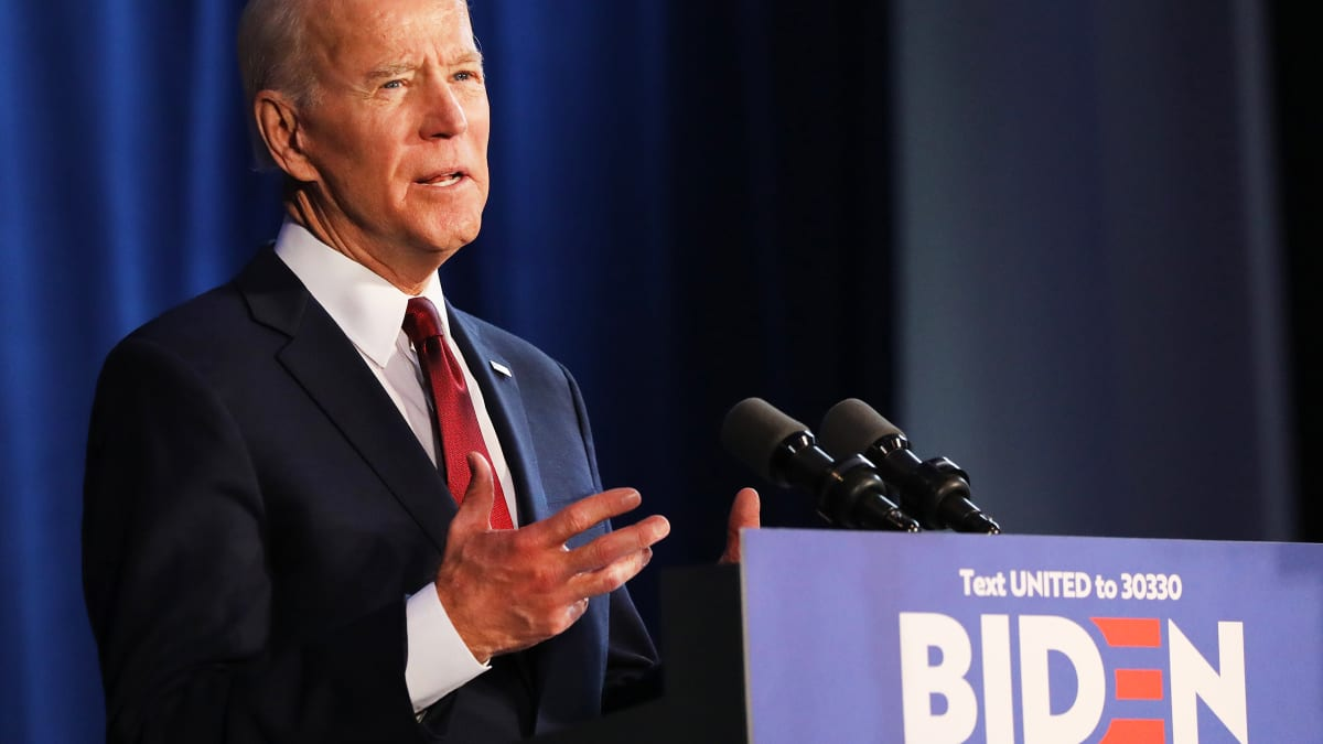 Team Biden's Been Prepping for Impeachment Smears for Months