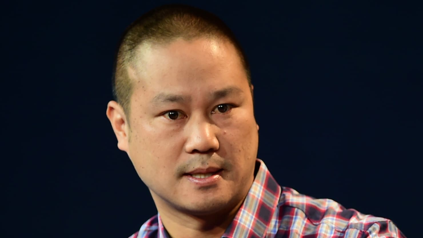 Tony Hsieh's $50M Utah Spending Spree Was a Wild End to a Wild Life