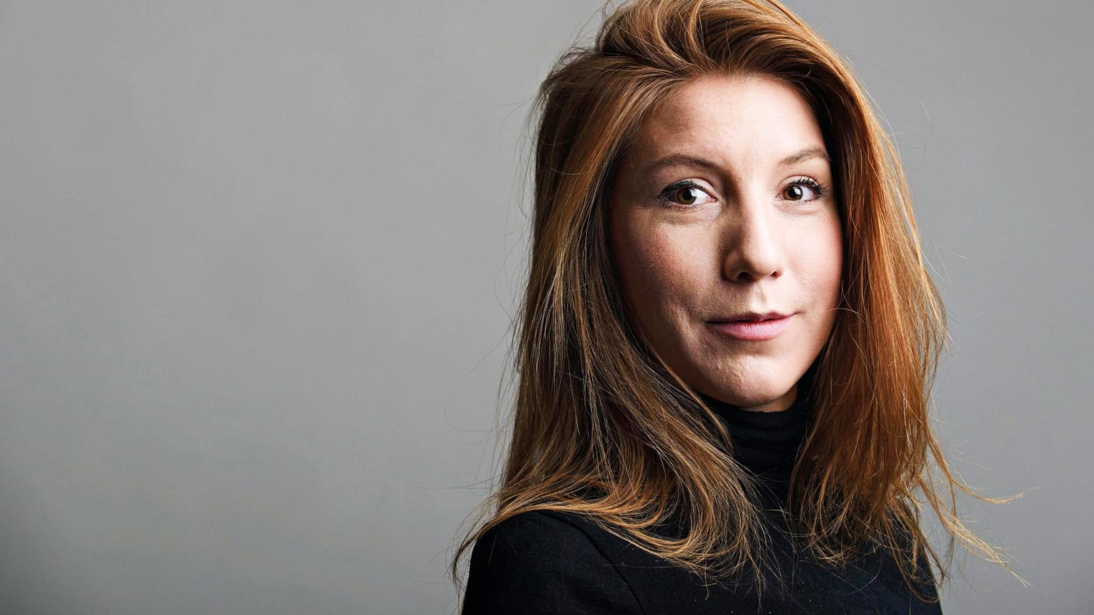 Kim Wall, a Lone Reporter Decapitated and Dismembered