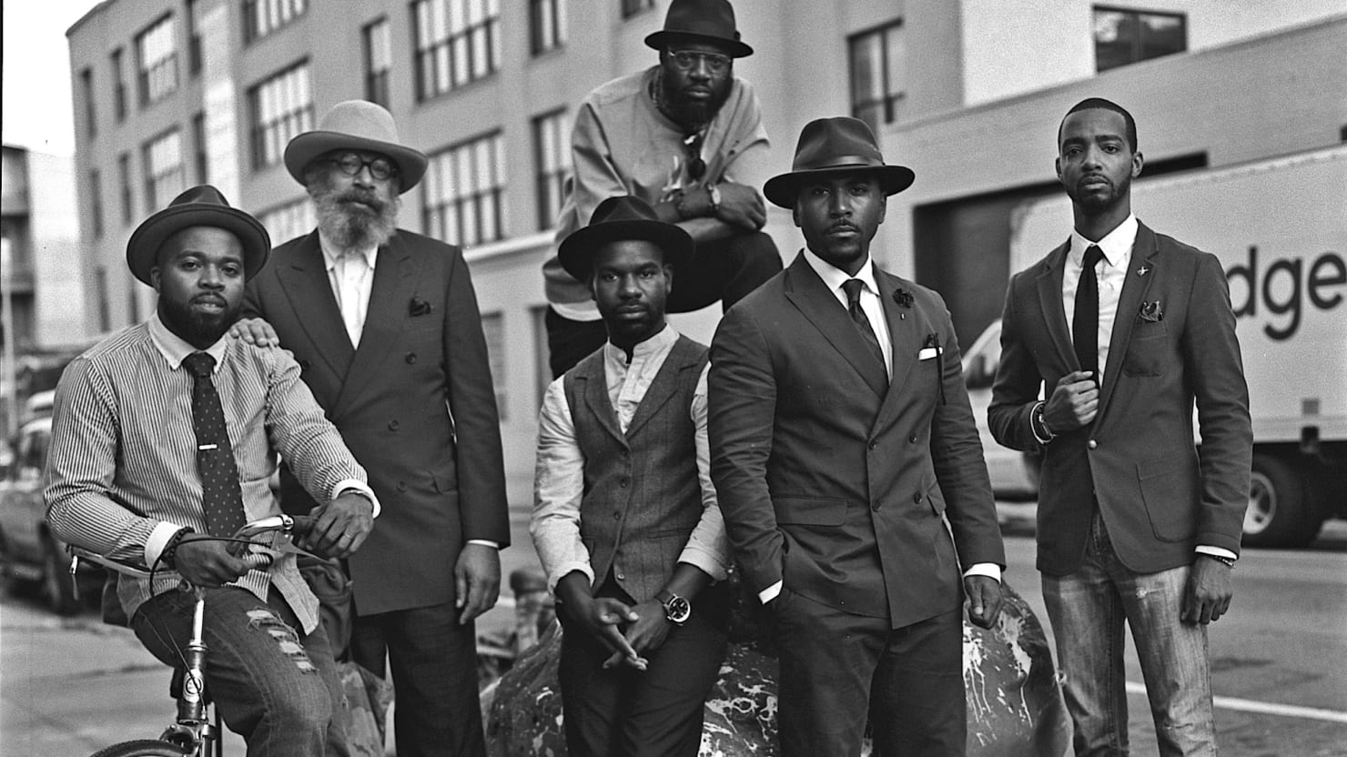 Never Forget: Russell Frederick's Photographs of Proud Black Brooklyn