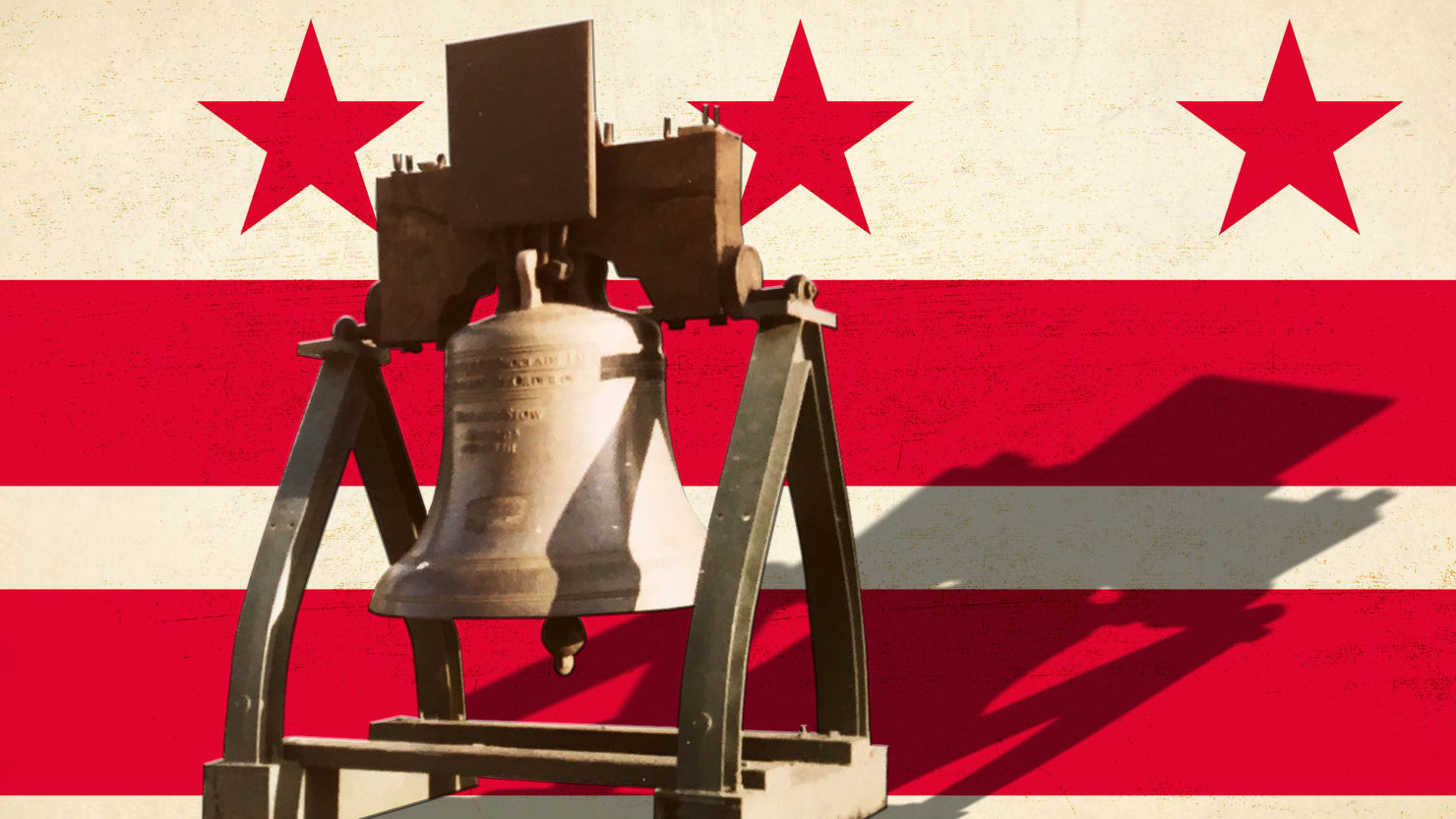 Have you seen washington dcs missing liberty bell washington dcs liberty bell has been missing for over three decades but josh gibson of the citys council remains determined to find it biocorpaavc Images