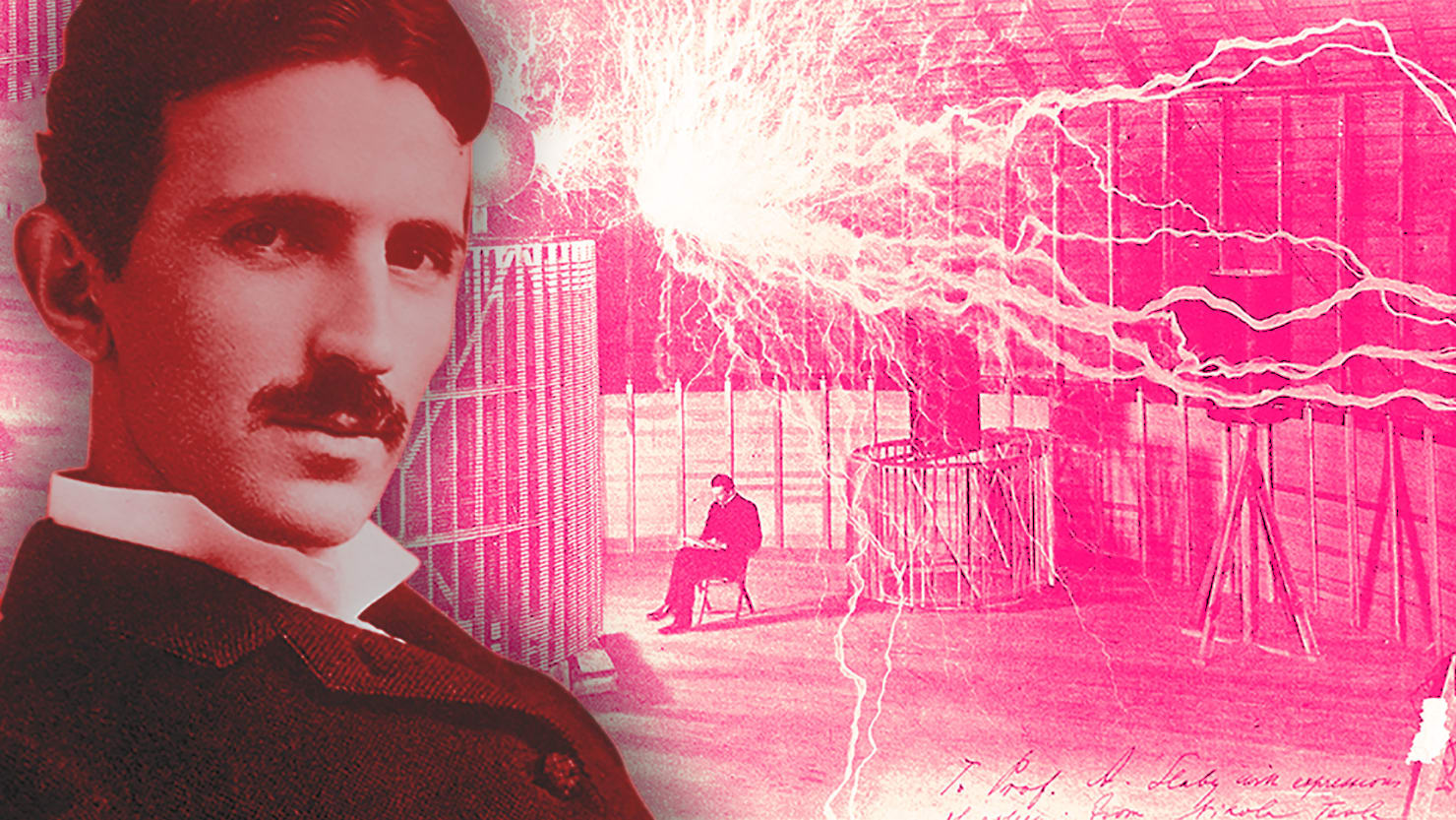 K And R Auto >> How Nikola Tesla Sparked the Electric Age