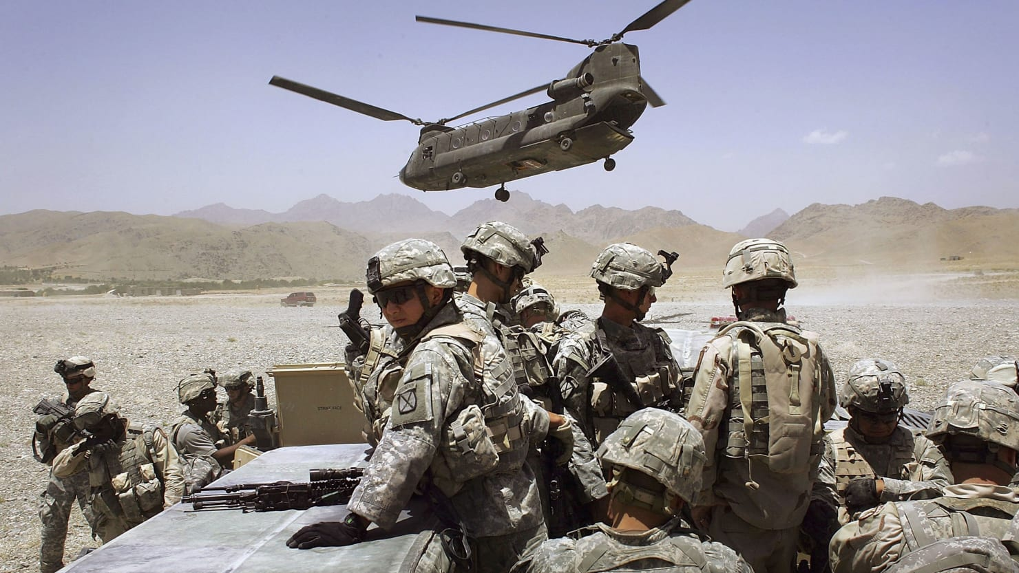 afghanistan conflict The tangi valley, located along the border between afghanistan's wardak and logar provinces some 80 miles southwest of kabul, is a remote, inaccessible area known for its resistance to foreign invasion.