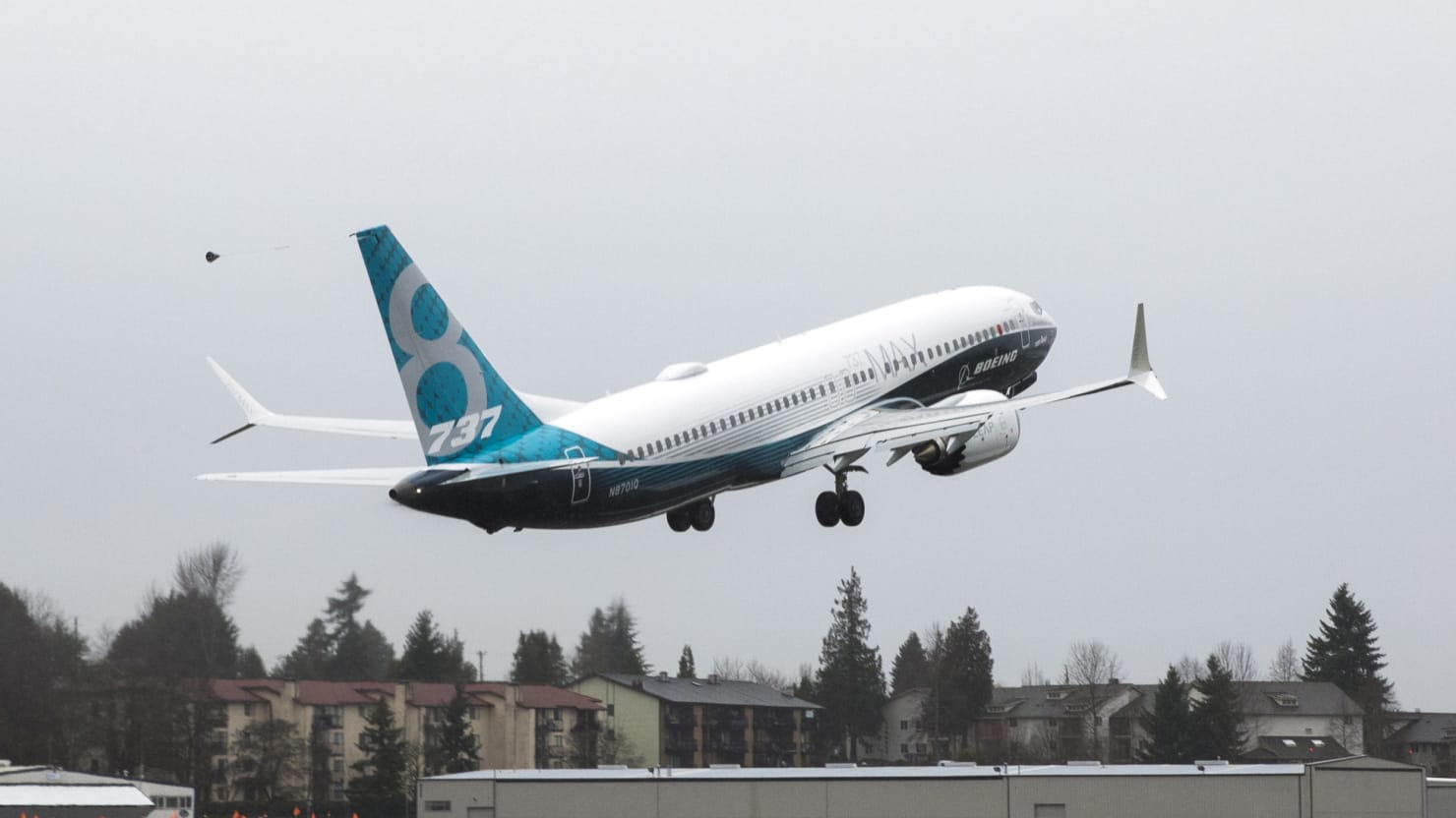 FAA Could Approve Boeing 737 Max to Fly Again by Late June, Says Reports