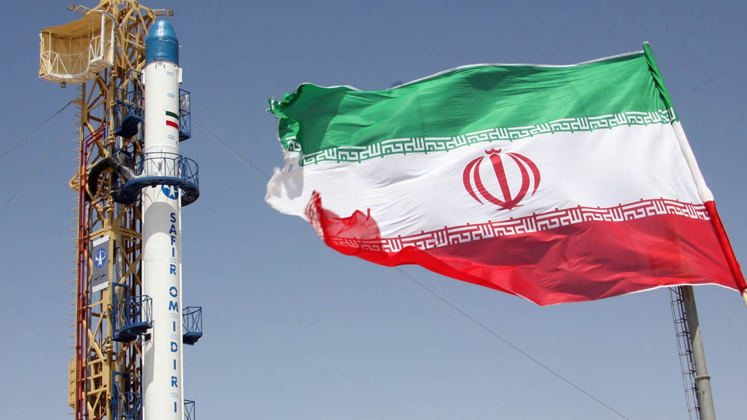 Satellite Hacker Accidentally Revealed Iranian Gov't Ties on His Resume: Feds