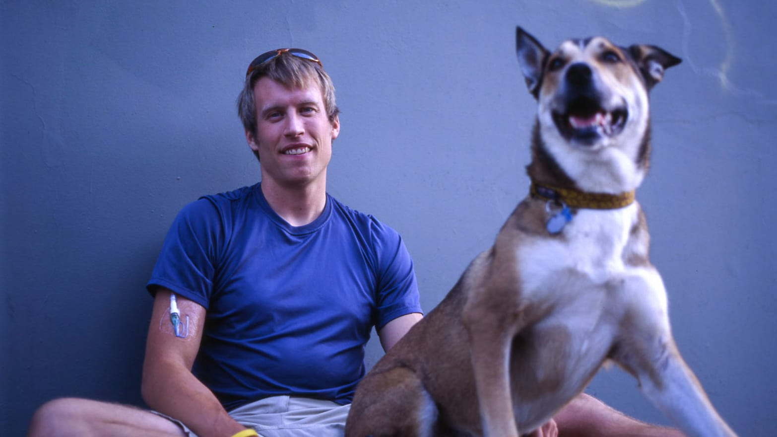 A Man And His Dog >> Exclusive In Denali Remembering A Man And His Dog