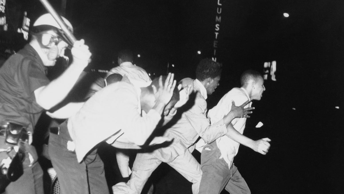 1960s police brutality harlem riot of 1964 News and articles - highbeam researchrace riots of the 1960s  harlem riots, 1964  peaceful march to take place two days later to protest police brutality.