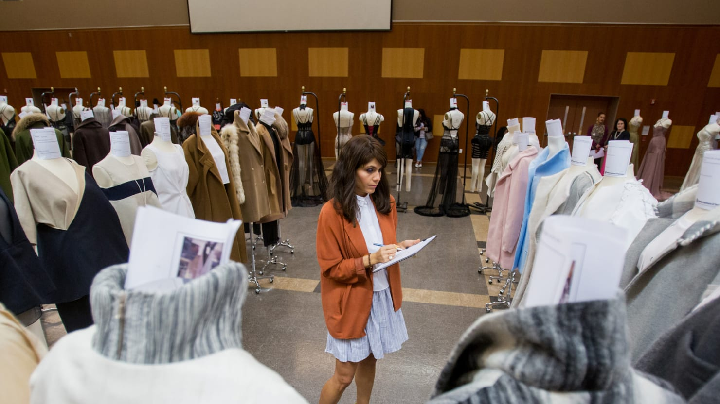 The Future of Fashion Is in Their Hands