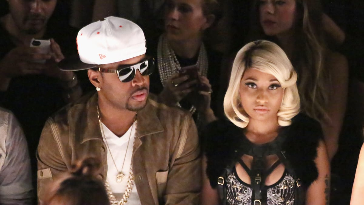 Nicki Minaj's Nightmare Ex: The Hip-Hop Diva's Years-Long Quest to Rid Herself of Safaree Samuels