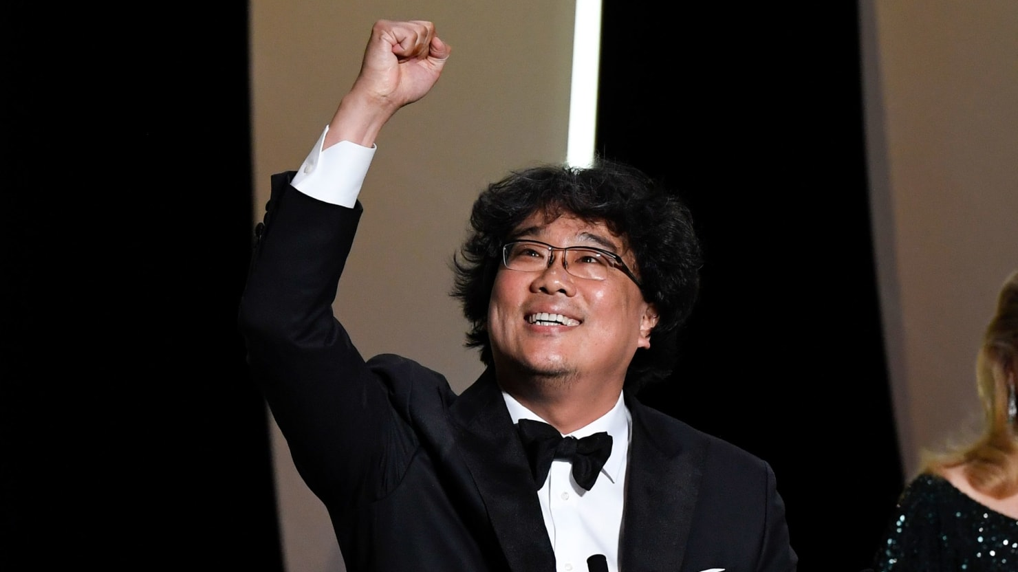 South Korean Film 'Parasite' Wins Top Prize at Cannes Film Festival