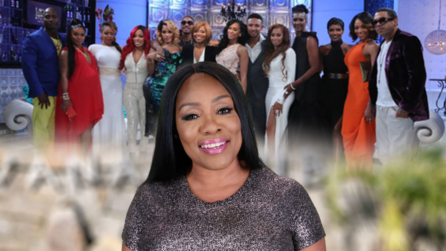 Image result for love and hip hop atl images