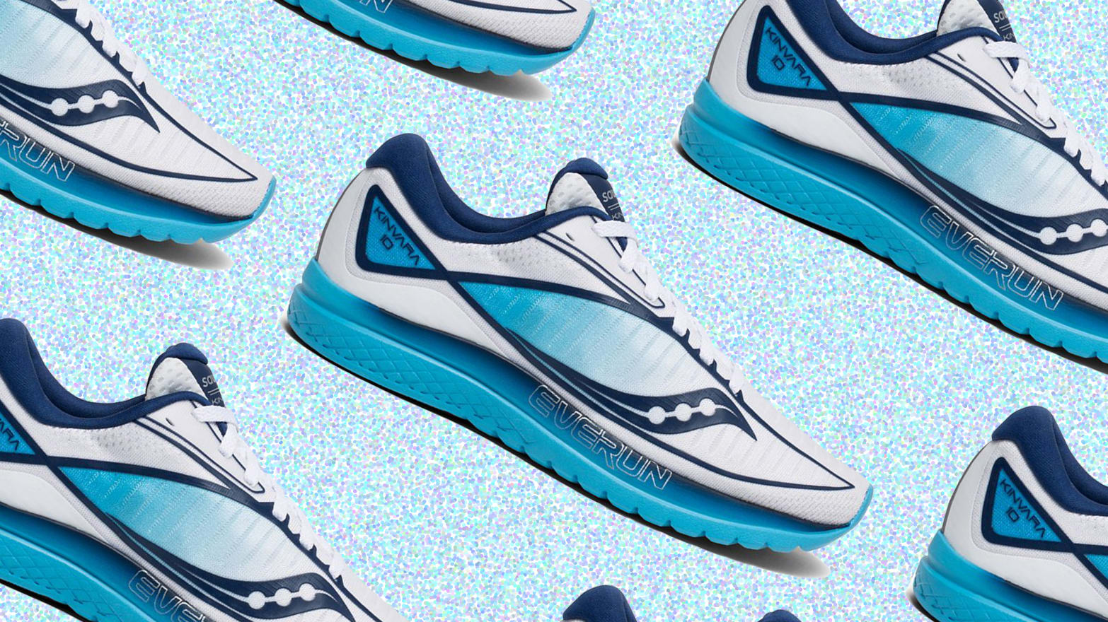 1f05e8f6f3741 Saucony Releases Special Edition Kinvara 10 To Celebrate Its Anniversary
