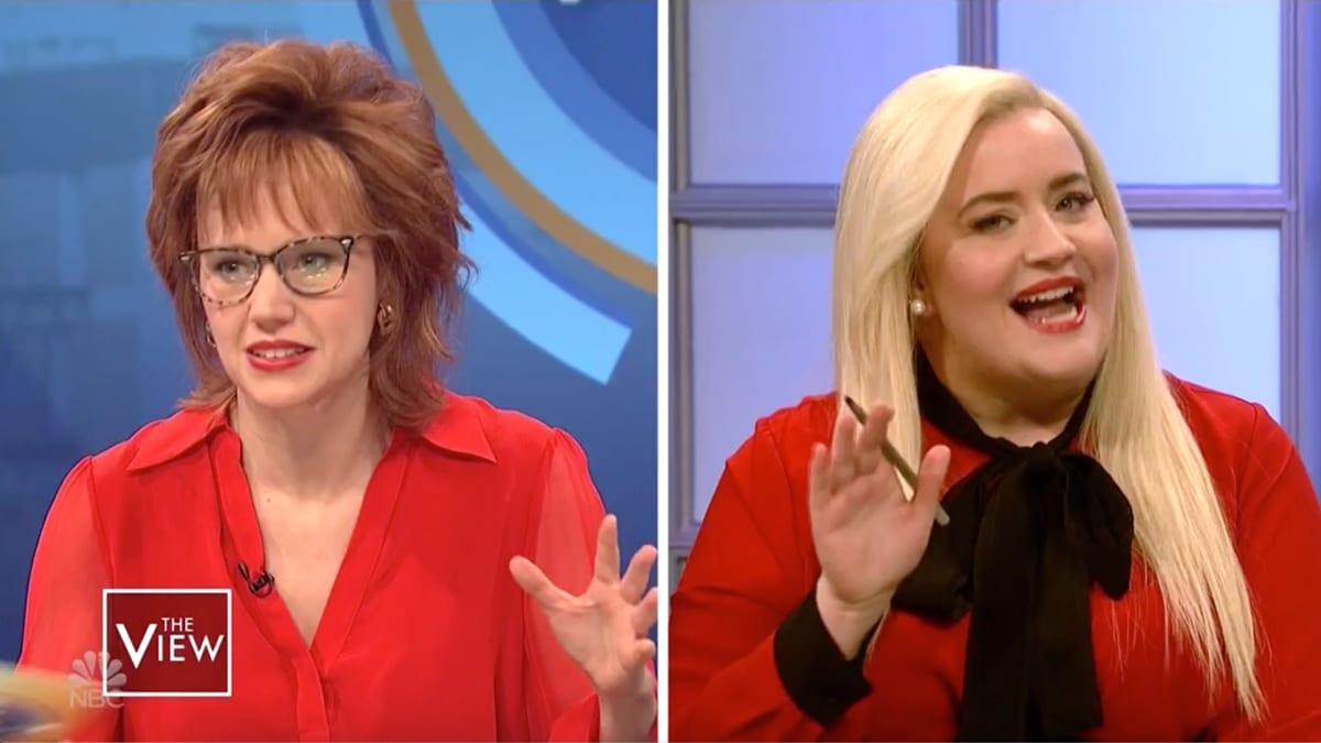 SNL Brutally Mocks 'The View's' Meghan McCain: 'The Princess of Arizona'