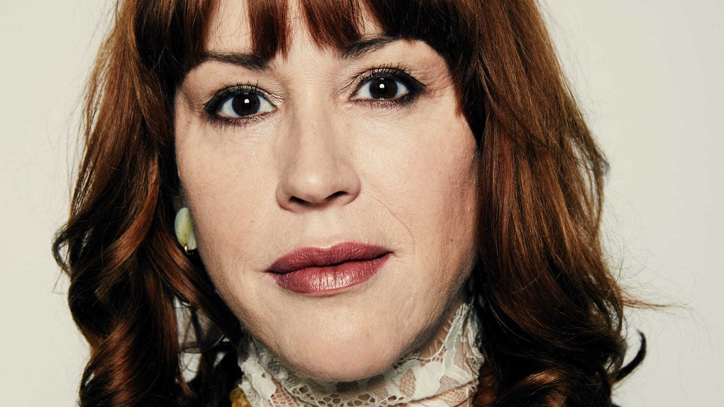 why molly ringwald spoke out about john hughes and #metoo: 'things