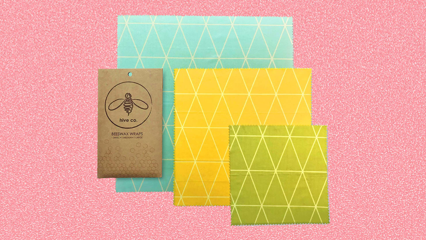 Beeswax Wraps: The Plastic Wrap Alternative You Never Knew You Needed