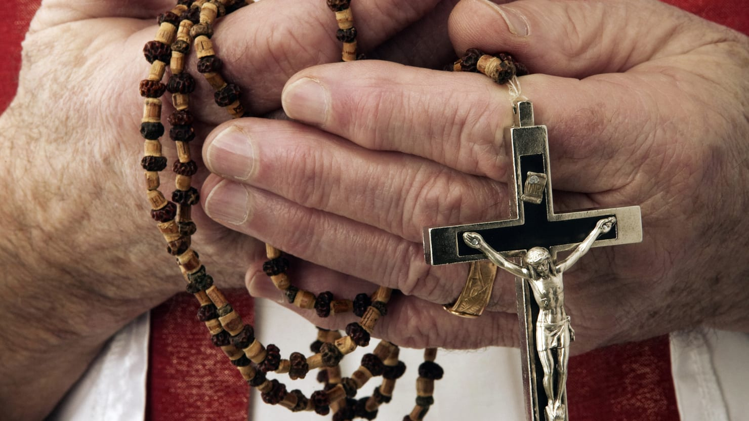 Letting Priests Marry Would Not Solve The Catholic Churchs