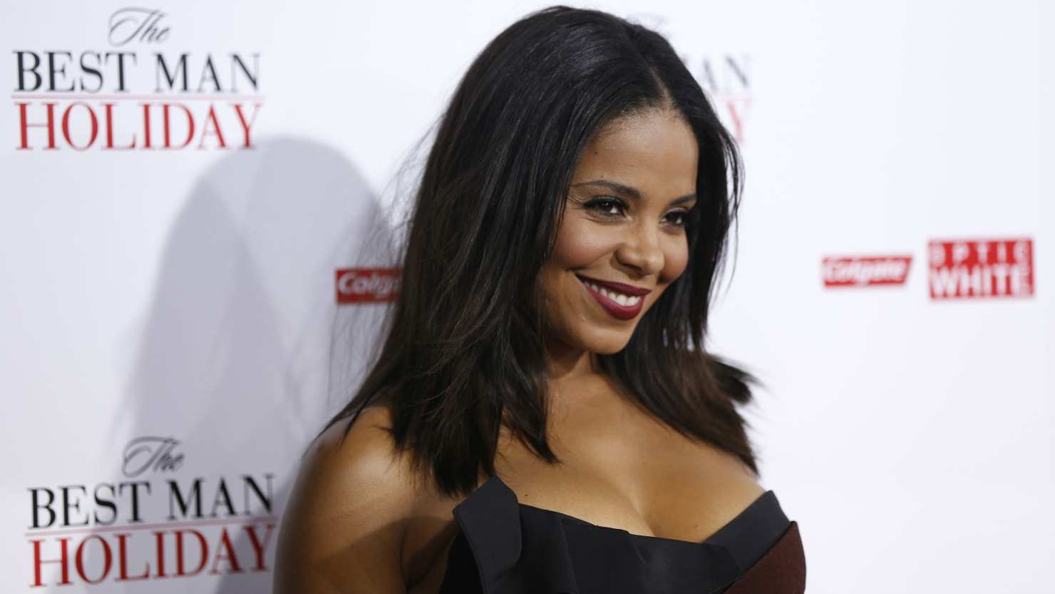 "Sanaa Lathan Confirmed as ""Beyonce's Biter'"