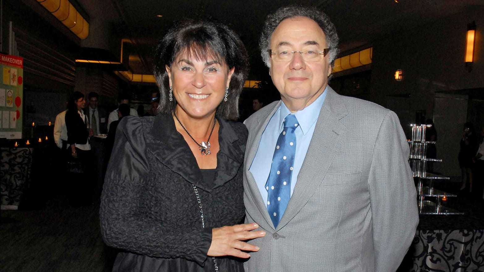 Who Murdered Billionaire Couple Barry and Honey Sherman and Made it